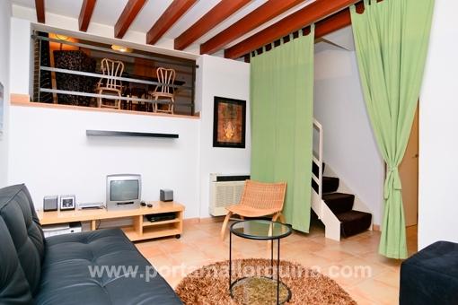 Living in Style – Fantastische Loft-Wohnung in bester Altstadt-Lage