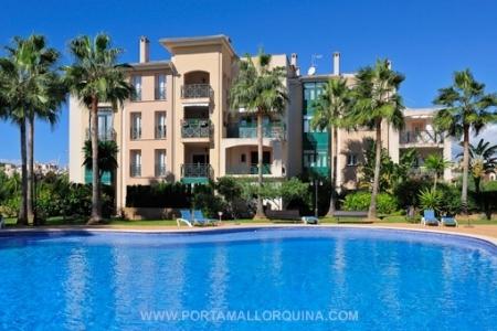 Wohnung in Santa Ponsa zum Kauf