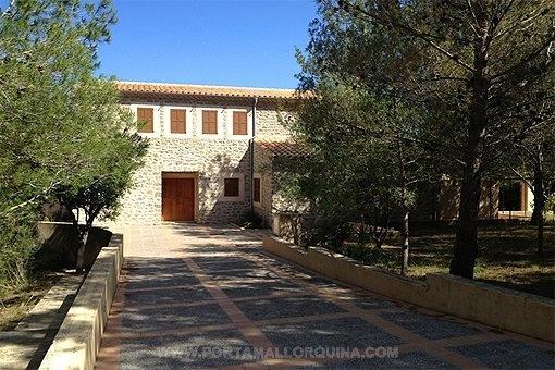 Villa in Son Servera zum Kauf