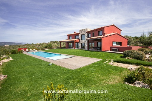 Finca in Son Gual