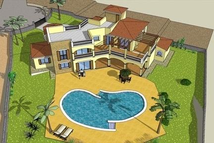 Luxus Neubauprojekt in erster Meereslinie - Vallgonera