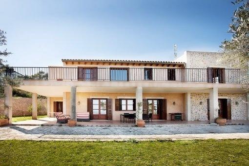 Ein Traum von einem Haus in Son Macia