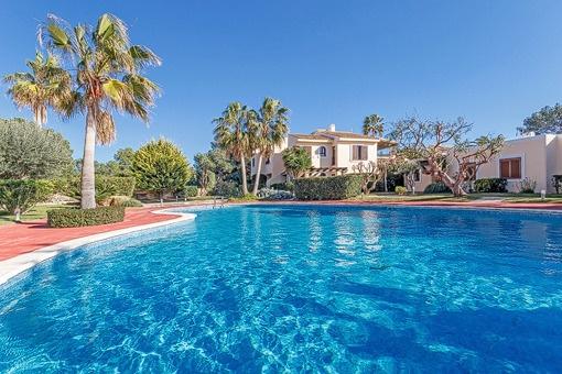 Herrliches Haus in ruhiger Gegend von Nova Santa Ponsa