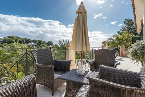 Wunderschöne, geschmackvolle Villa in Costa d'en Blanes