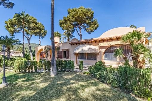 Villa mit Gästehaus Strandnah in ruhiger Lage in Palmanova
