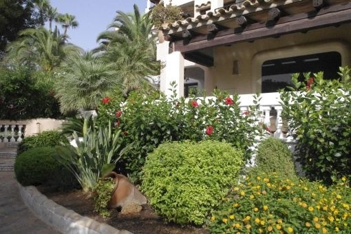 Moderne Wohnung in sehr gepflegter Anlage mit Strandzugang in Costa de la Calma