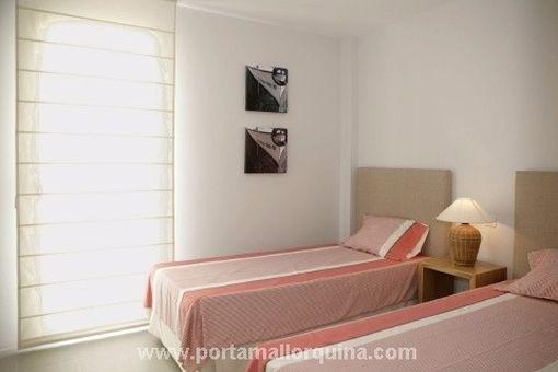 wundersch ne wohnung zum erstbezug in port verd. Black Bedroom Furniture Sets. Home Design Ideas