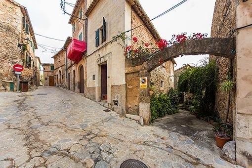 Reizendes renoviertes Haus im Zentrum von Valldemossa