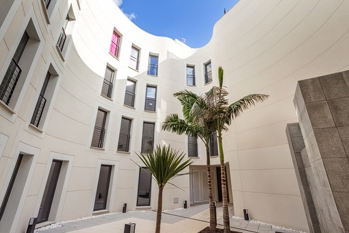 Neues, schönes Apartment im Zentrum von Port Andratx