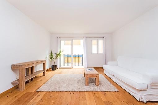 Neues Apartment im Zentrum von Port Andratx