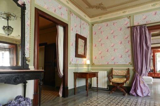 Herrschaftliches Apartment an der Rambla von Palma