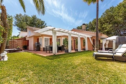 Hübsches Haus in zentraler Lage in Costa de la Calma