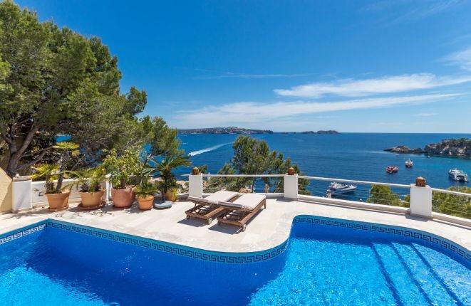 Wunderschöne Otzoup Villa mit traumhaftem...