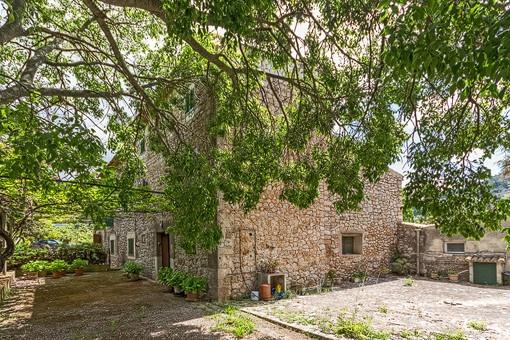 Gute Investitionsmöglichkeit in sehr begehrter Gegend von Valldemossa
