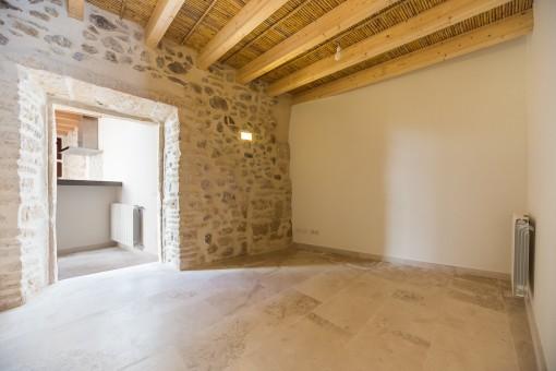 Mallorquinisches Dorfhaus im Herzen Artas - zu kaufen