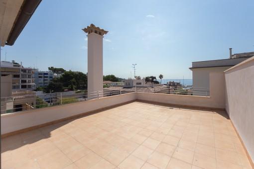 Geräumige Neubau-Villa in San Augustin mit  Meerblick und Pool