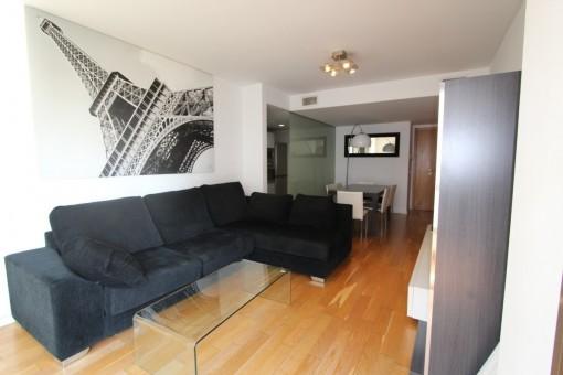 Modernes Apartment im Zentrum von Palma