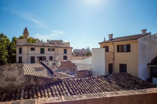 Investment: Altstadthaus zur Reformieren mit viel Potential