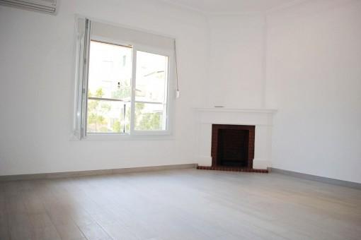 Schönes, renoviertes Apartment im Zentrum von Palma