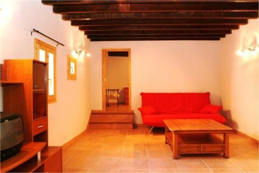 Gemütliches und geräumiges Apartment in der Altstadt von Palma