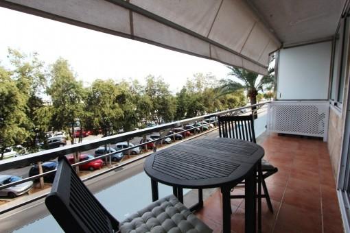 Moderne Wohnung im Herzen von Palma