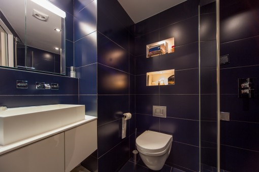 Außergewöhnliches Badezimmer