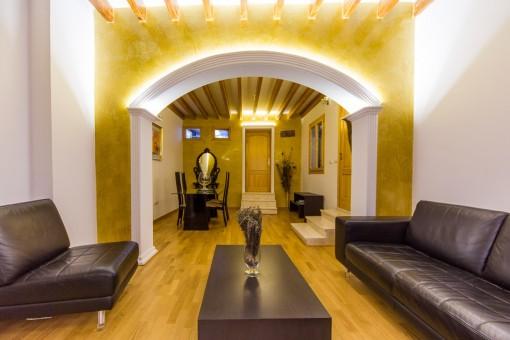 Schöne 3-Schlafzimmer-Wohnung in toller Lage der Altstadt
