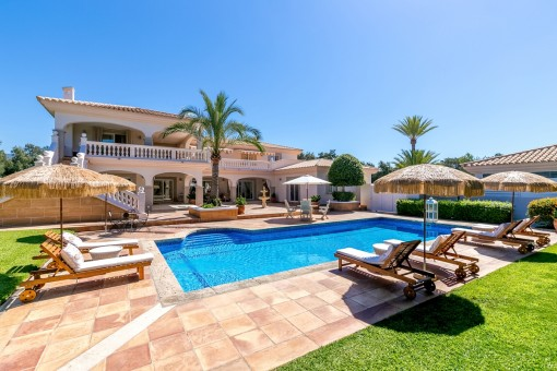 Wunderschönes, sehr funktionelles, sonniges Haus in Sa Planera, Marratxí