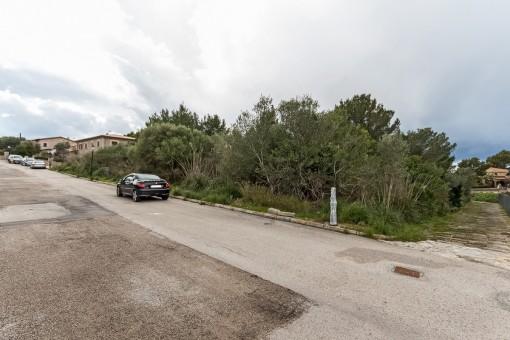 Grundstück in Valldemossa zum Kauf
