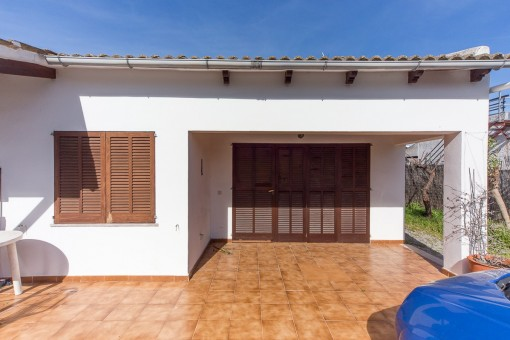 Sommerhaus in Alcudia