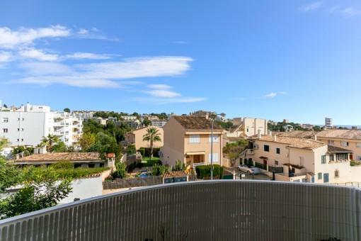 Schöne, gepflegte Wohnung in Cala Mayor
