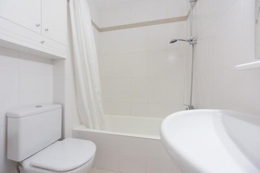 sch ne wohnung in erster meereslinie in san augustin zum kauf. Black Bedroom Furniture Sets. Home Design Ideas