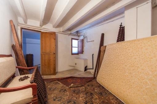 Zimmer mit vielen Möglichkeiten