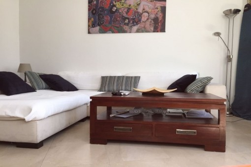 Komplett neu renoviertes Apartment in Pere Garau