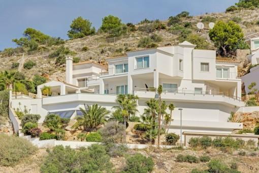 Fantastische Villa