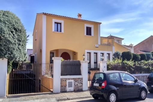 Langzeitmiete Mallorca Immobilien auf Mallorca mieten