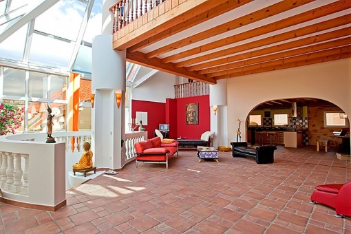 Awesome Extravagantes Penthouse Design Gallery - Globexusa.us ...