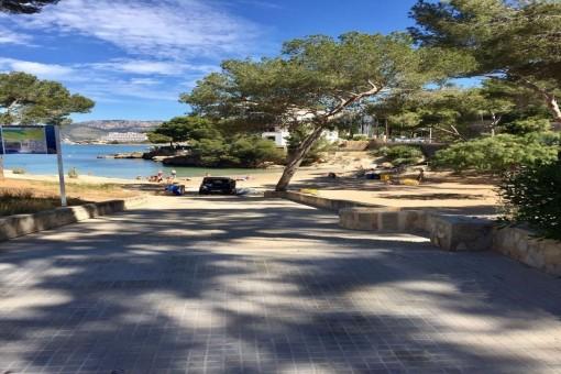 Wohnung Mieten Mallorca Santa Ponsa