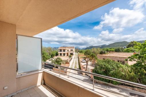 Schönes Apartment in gepflegter Gemeinschaftsanlage mit Pool in Port d'Andratx