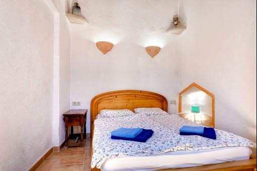 Fantastisches Schlafzimmer