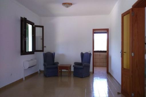 5 Zimmer Haus mit Pool und Grundstück nahe Ses Salines