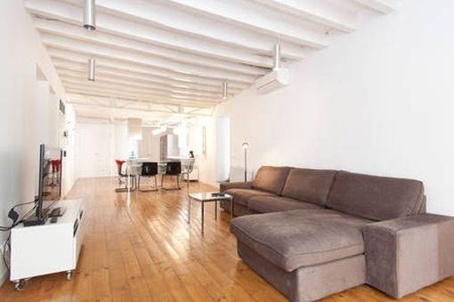 Komplett renoviertes Apartment in der Nähe vom Plaza Mayor