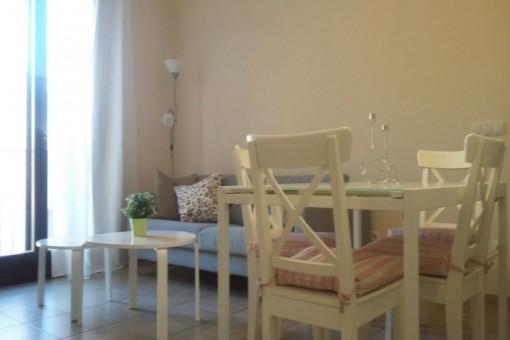 Ruhig gelegenes Apartment im Herzen von Palma