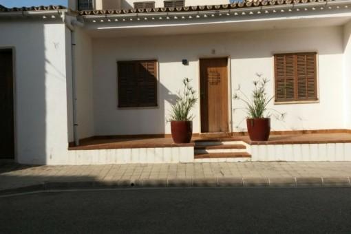Langzeitmiete Santanyi: Immobilien mieten in Santanyi auf Mallorca
