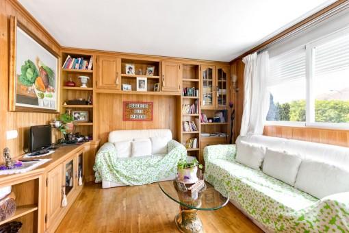 Gemütliche Wohnung in Puerto de Pollensa