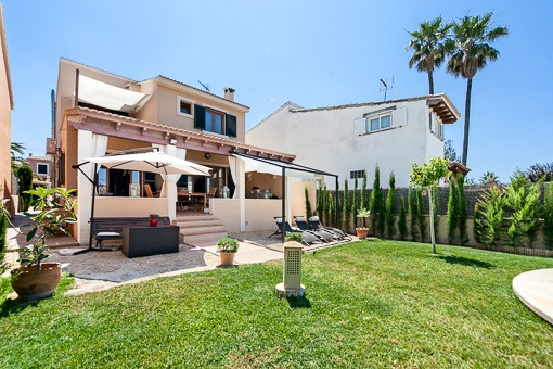 Miete Mallorca Immobilien zur Vermietung