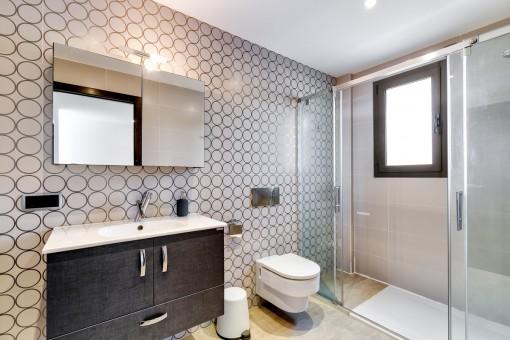 Ein weiteres beeindruckendes Badezimmer