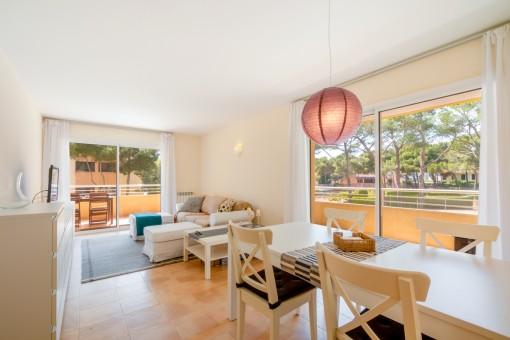 Schickes Apartment im Herzen von Cala Ratjada