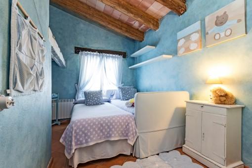 Hübsches Kinderzimmer