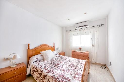 3 schlafzimmer wohnung mit kleinem garten in toller lage kaufen. Black Bedroom Furniture Sets. Home Design Ideas